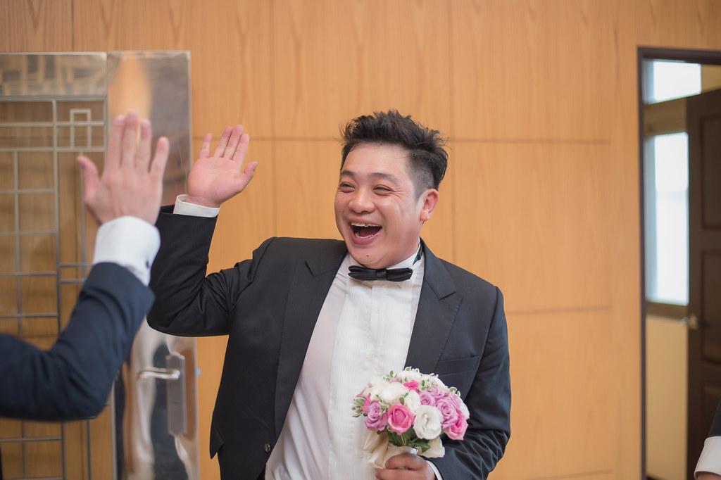 20150704堃棋&麗君-內湖典華婚禮紀錄 (138)