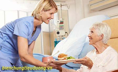 Bệnh tiểu đường cần xây dựng chế độ ăn uống khoa học để kiểm soát đường huyết