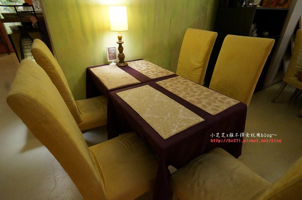 摩薩卡法式茶館12