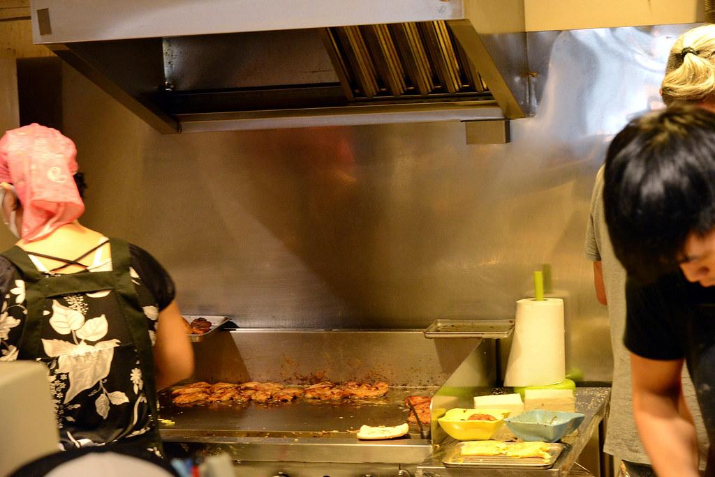 高三孝碳烤土司