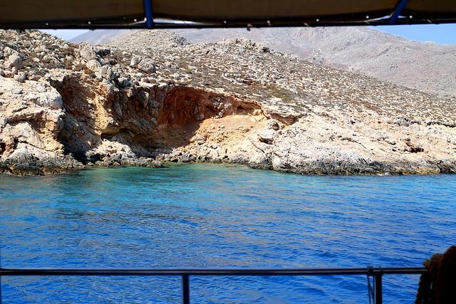 Halki island, greece (1)