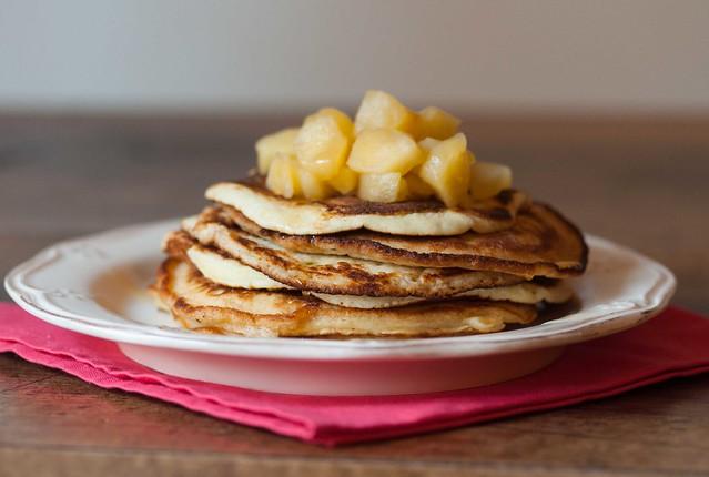 pancake mele