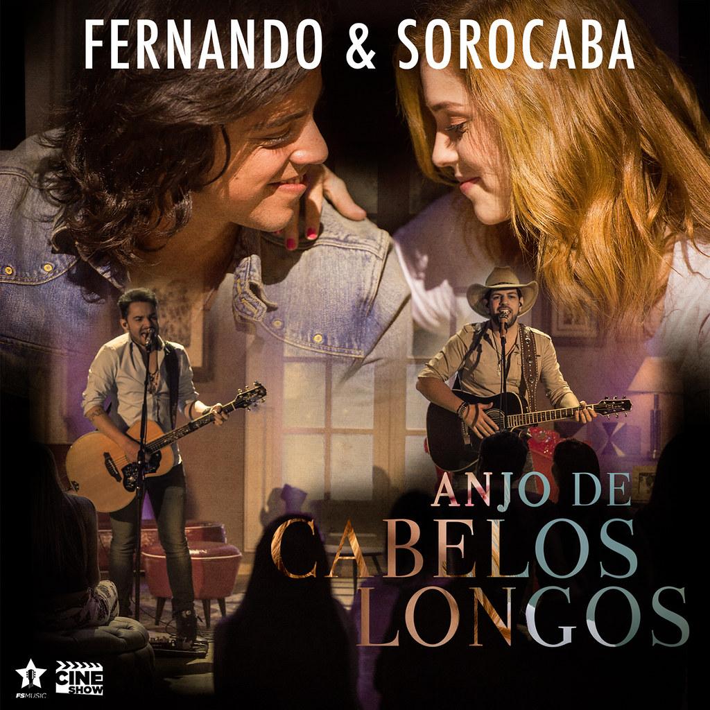 Fernando & Sorocaba - Anjos