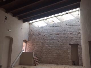 Conversano- locali ristrutturati del Castello