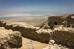 Dead Sea & Masada010