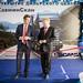 Открытие дилерского центра Scania