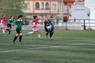 Extremadura vs La Rambla