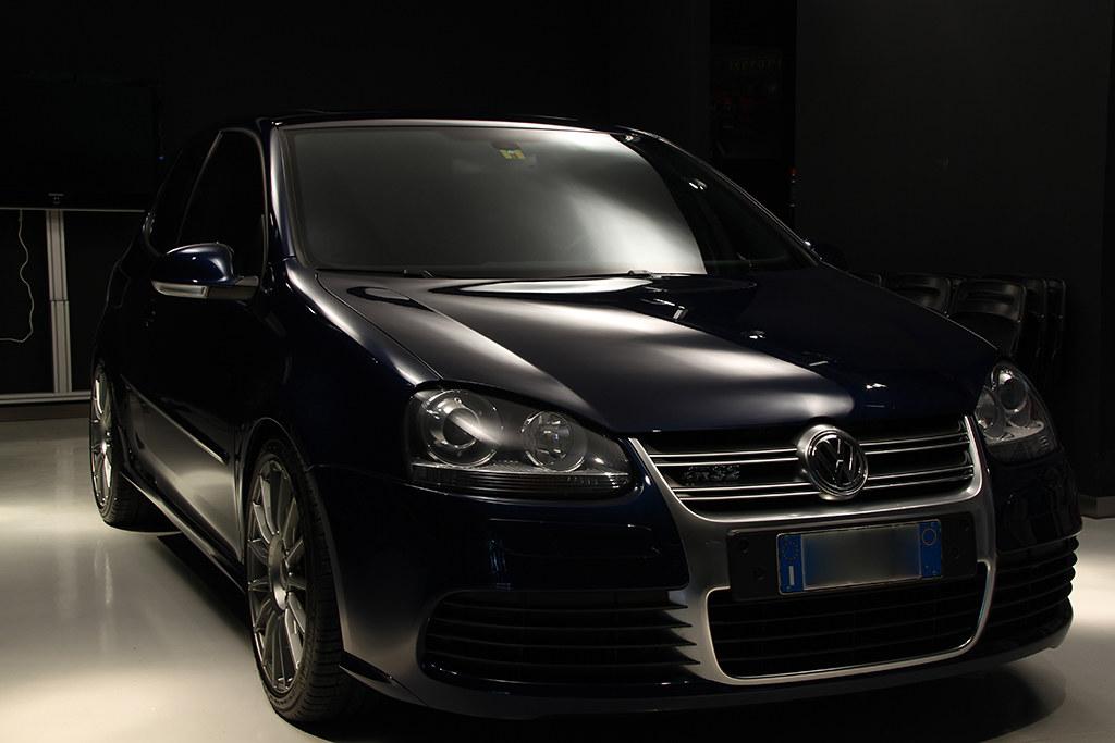 BigFoot Centre - VW Golf R32 Nanotech Detail 23089818715_a13aa1aef9_b