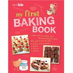 My First Baking Book, edited by Susan Akass, images © CICO Books, published by CICO Books