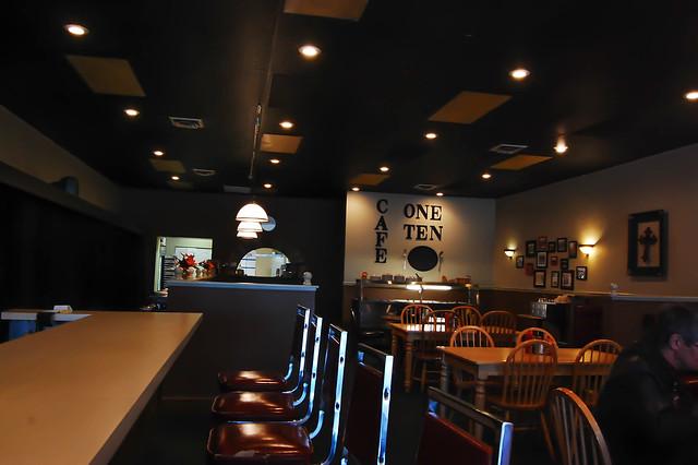 Cafe One Ten