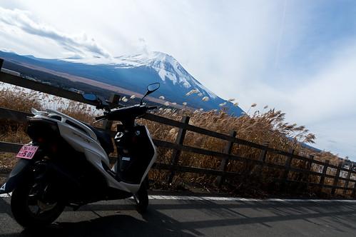 Mt.Fuji Touring