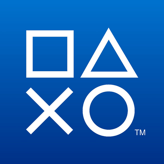Playstation experience 2015 o guia completo playstation blog br - High resolution playstation logo ...