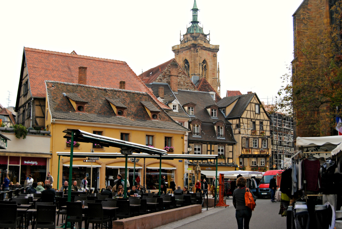 Go Travel_Colmar, France (04)
