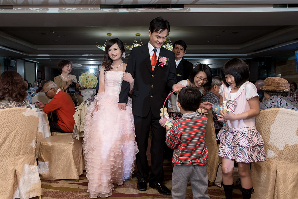 台南婚攝-桂田羅馬廳 (26)