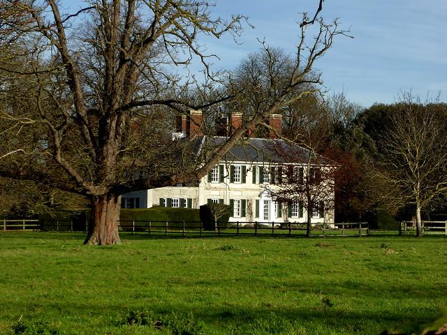Ashwell Bury