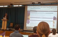 Archimedes, online IT architecture platform. Presented by colleague Toine Schijvenaars @ #SMWcon