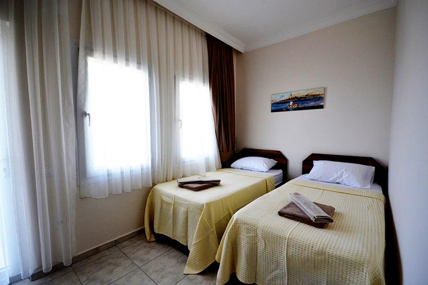 Kalkan/Kaş/Antalya, Türkiye kiralık villa , kiralık yazlık, yazlık villa - 3776
