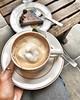 #익선동 #ikseondong @ellie_my_love_ #cappuccino
