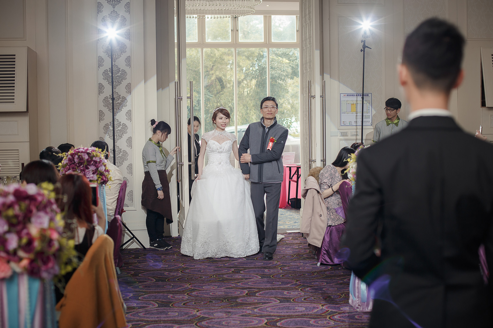 高雄圓山飯店,婚禮攝影,婚攝,高雄婚攝,優質婚攝推薦,Jen&Ethan-243