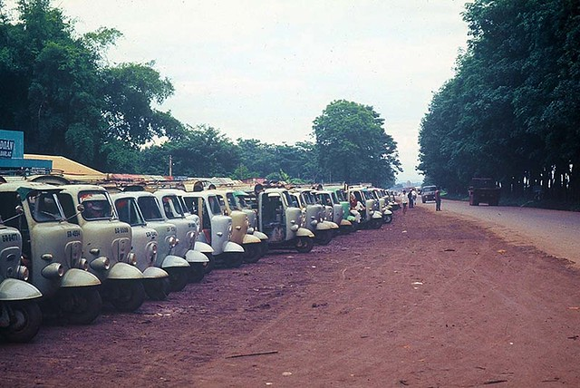 BAN ME THUOT 1960s by Reppel (3)