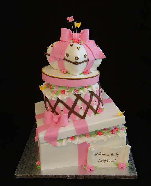 Cake by Cakes by Elisa