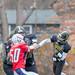 Foran High vs. Jonathan Law - High School Football by dgwphotography