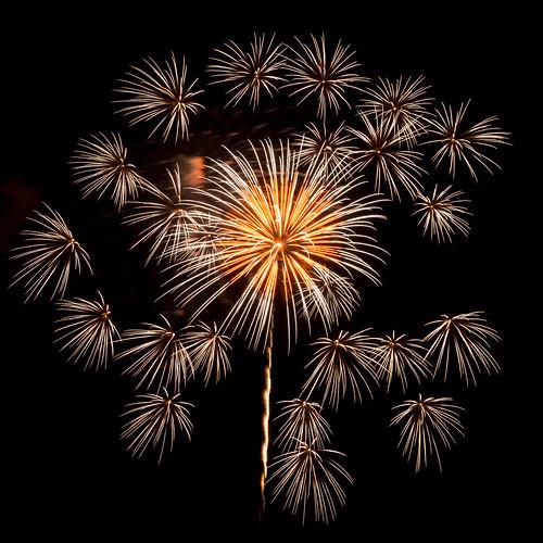summer festival display fireworks sony 日本 夏 yamagata amount 山形 花火 carlzeiss tsuruoka 山形県 夜 鶴岡市 akagawa sal1635z variosonnart1635mmf28zassm 尺玉 α99 slta99v 割物花火の部 赤川花火記念大会