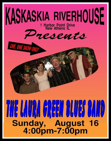 Laura Green 8-16-15