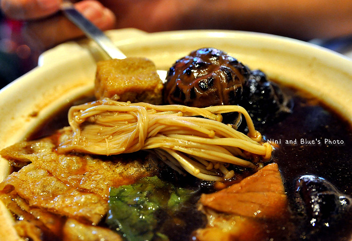 大馬時代中科商圈馬來西亞料理09