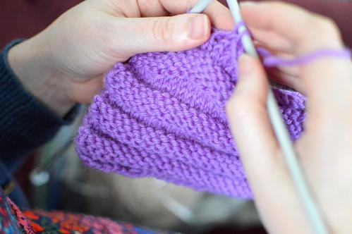 Knitting 0558