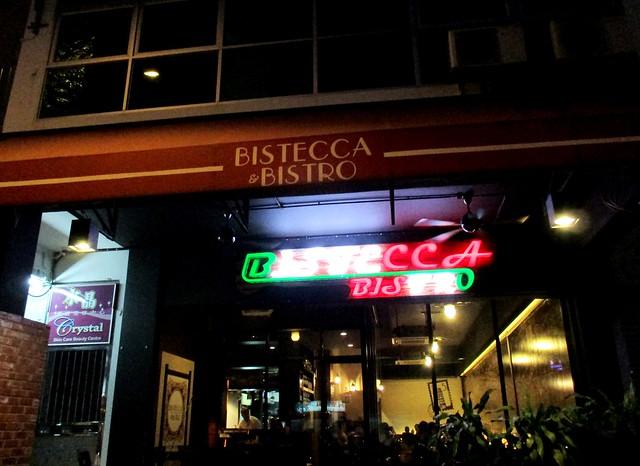 Bistecca & Bistro, Sibu