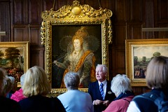 Visit to Hatfield House - Chalfonts U3A