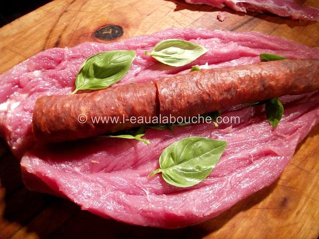 Filet Mignon au Chorizo © Ana Luthi Tous droits réservés 0004