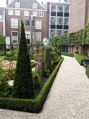 De tuin van Willet Holthuysen