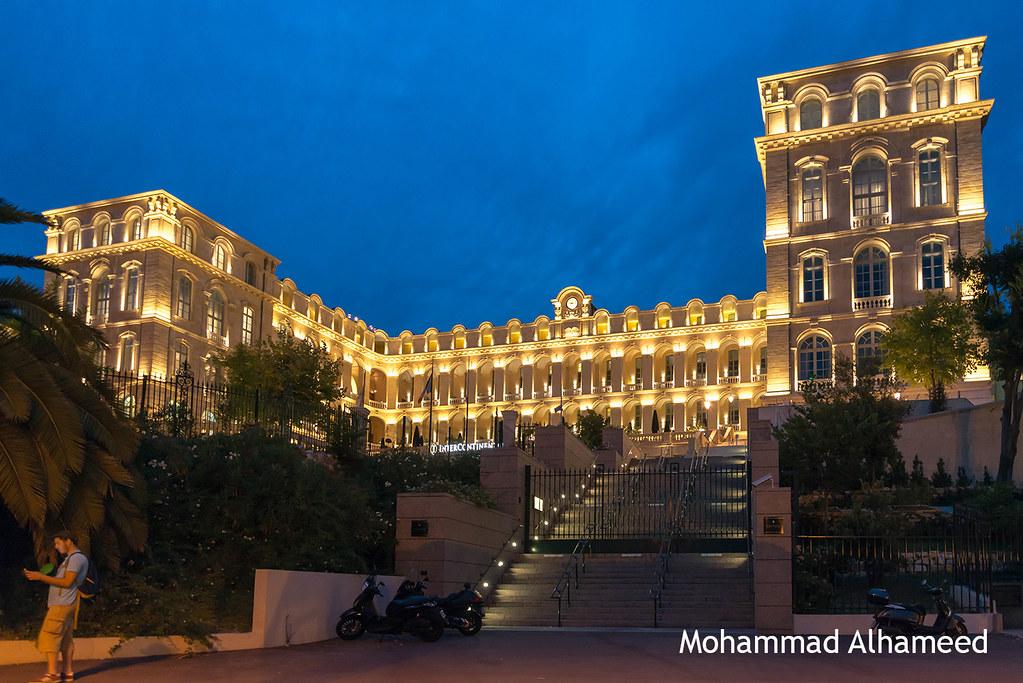 Hotel Marseille Arenc