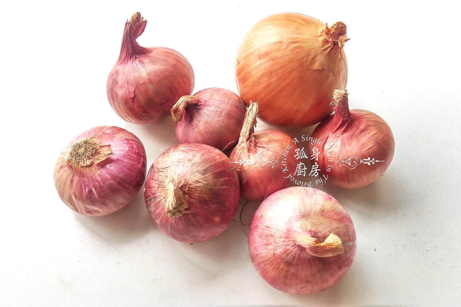 孤身廚房-毛蔥頭——加外掛版的洋蔥+紅蔥頭!超好用!3