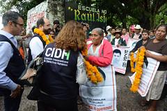 Visita Honduras