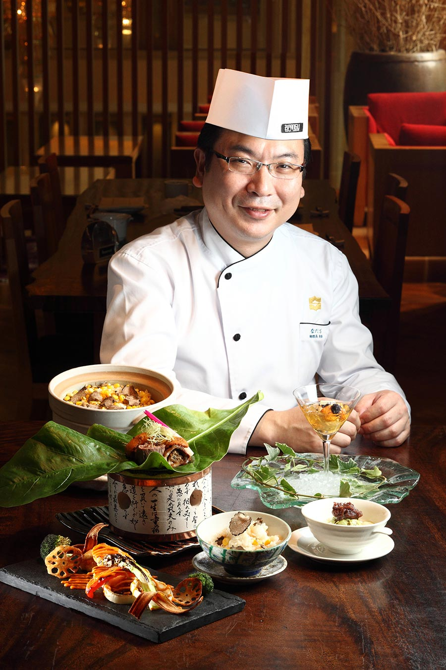 Zipangu-New-Chef-Hiroaki-Karasawa