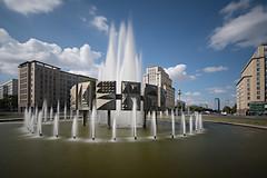 Berlin   Strausberger Platz