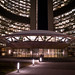 Toronto City Hall by j.r.mchale
