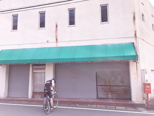 小豆島にて #7