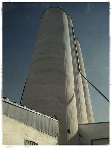 rural concrete colorado elevator agriculture enhanced grainelevator dovecreek