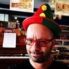Dite ciao al mio nuovo cappello!