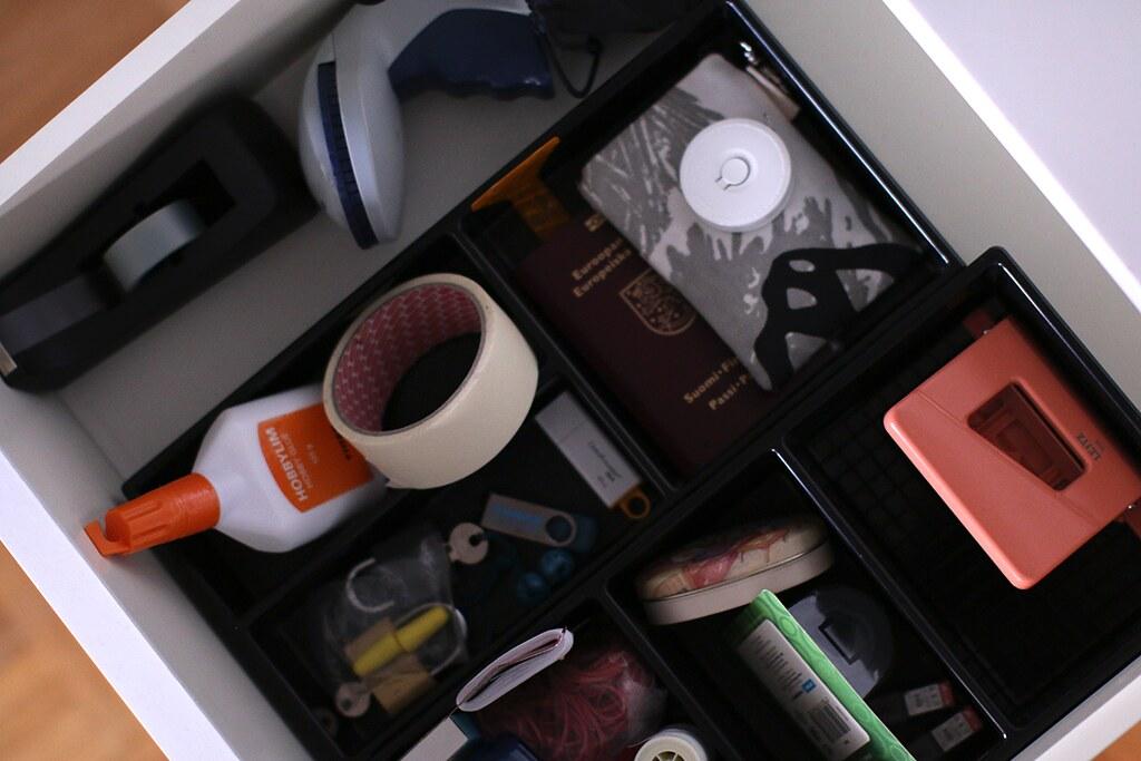 pöytälaatikko