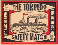 the torpedo003