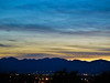 SLC sunset by BitHead