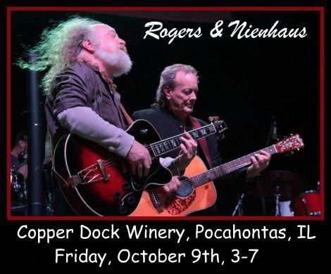 Rogers & Nienhaus 10-9-15