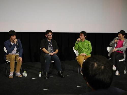 第4回日本学生映画祭