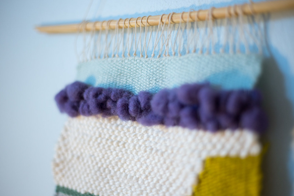Monthly Makers YARN
