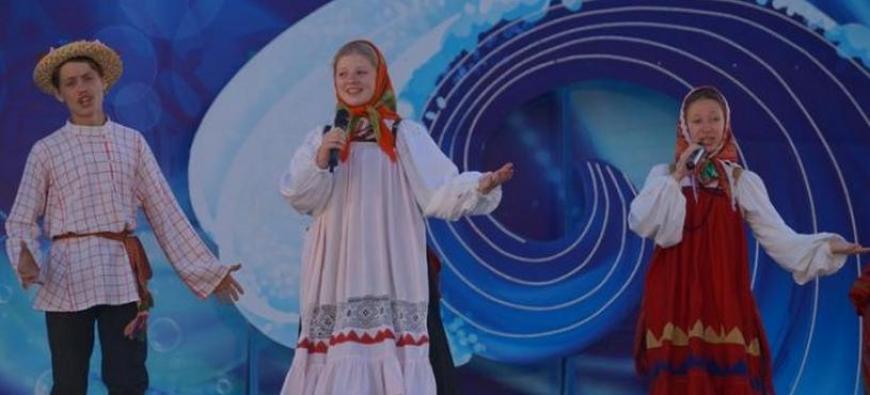 1 июля стартует фестиваль «Синеокая Анапа»